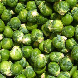 Brussels Sprouts Get a Bad Rap